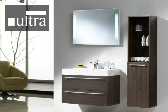 Home of Ultra Bathrooms
